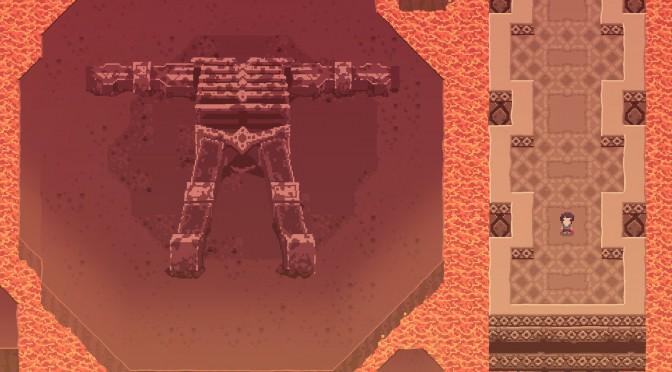 A Titan Souls Speedrun