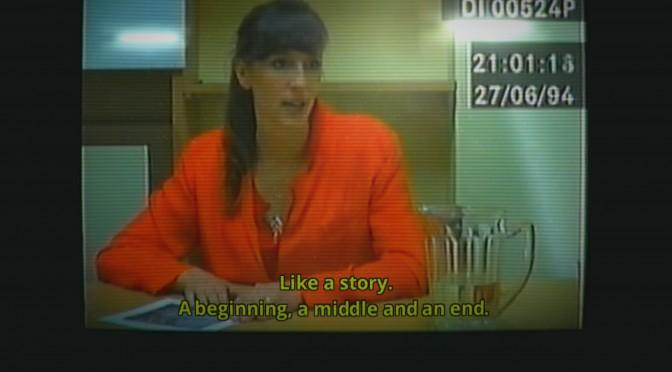 Ep. 16: Spoiler Alert (colon) Her Story